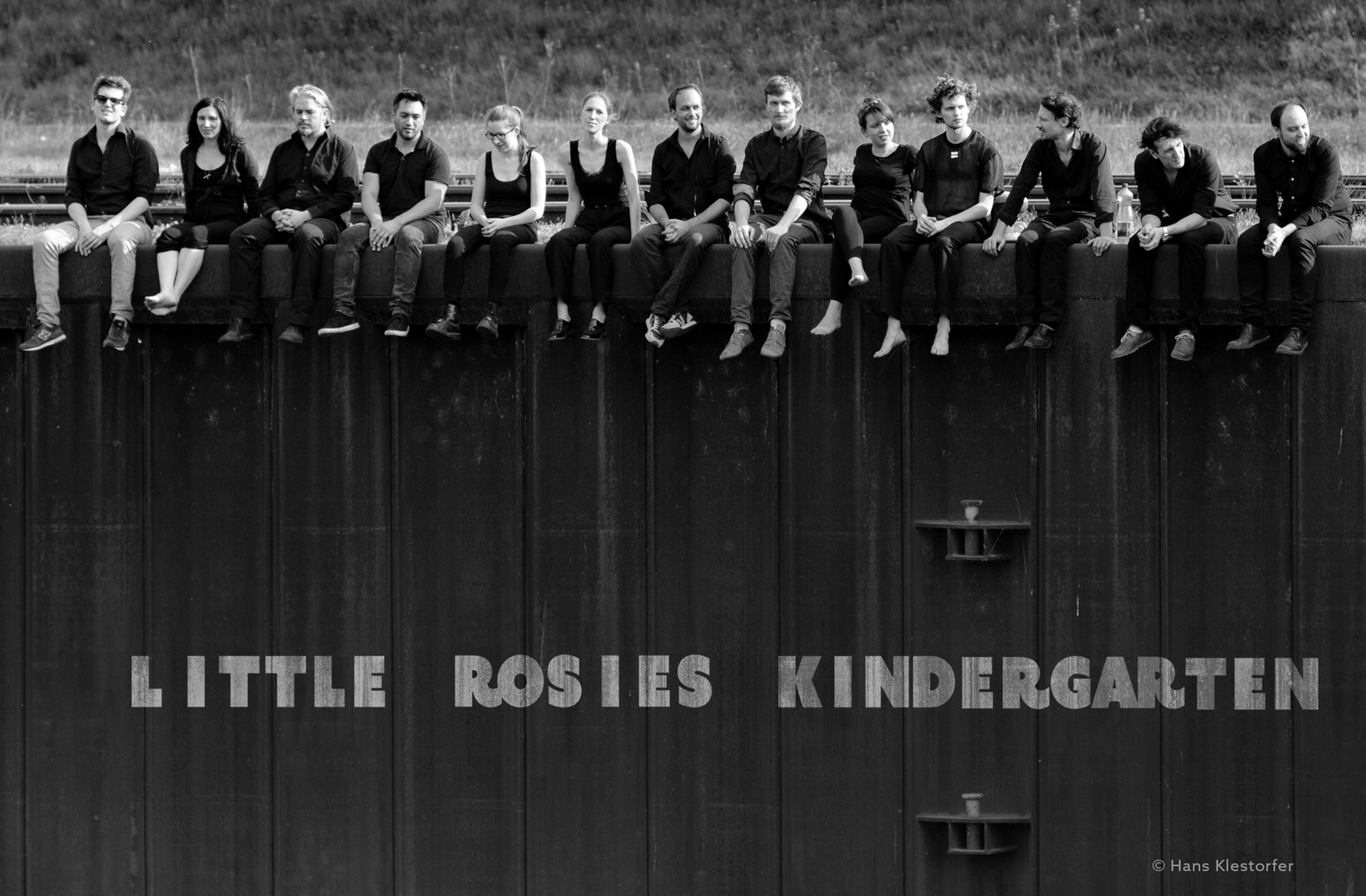 Little Rosies Kindergarten am Schachmittwoch