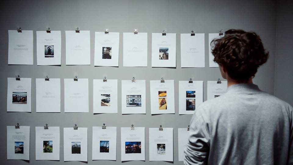 Ungebetene Gäste: Was bleibt? Eine Lecture Performance von DARUM