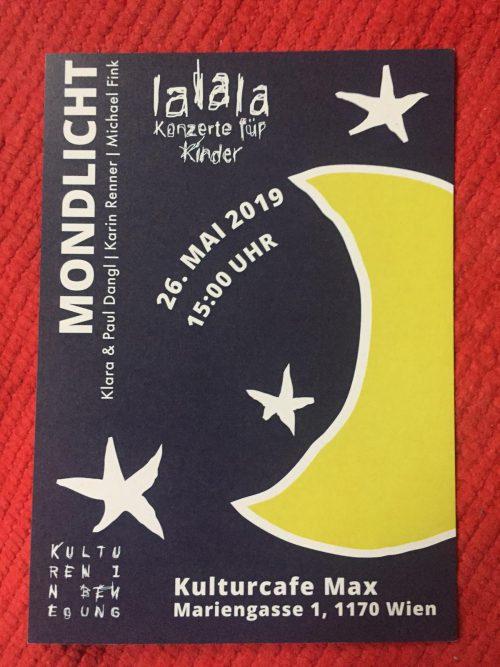 LALALA - Konzerte