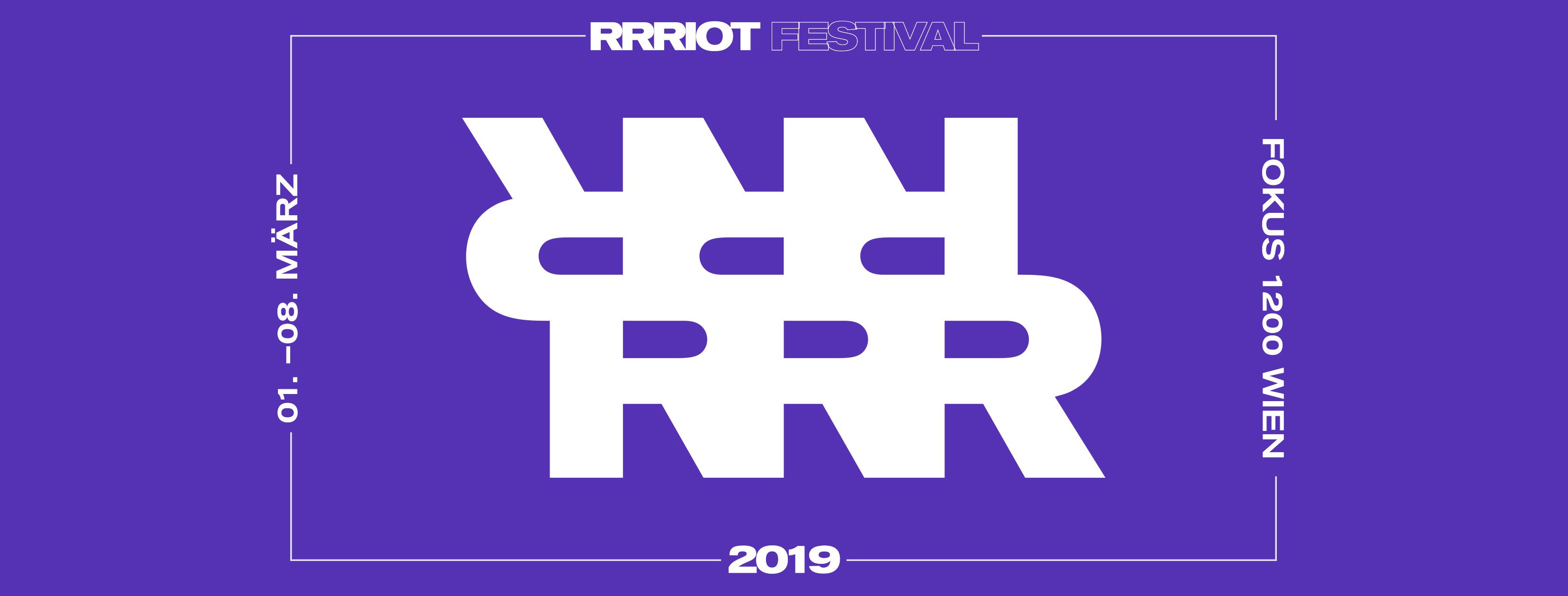 Rrriot Festival 2019