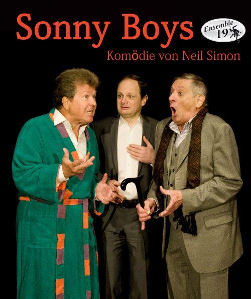 Premiere: Sonny Boys