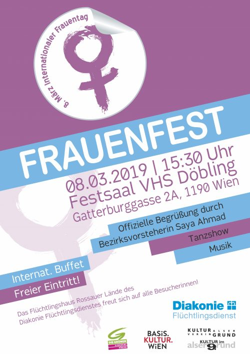 Frauenfest