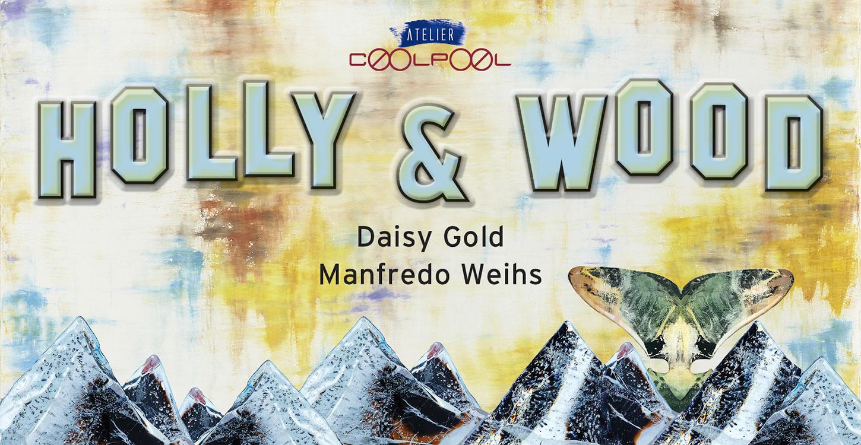 Holly & Wood