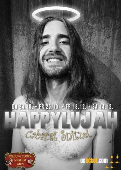 Cabaret Snitzel - Happylujah