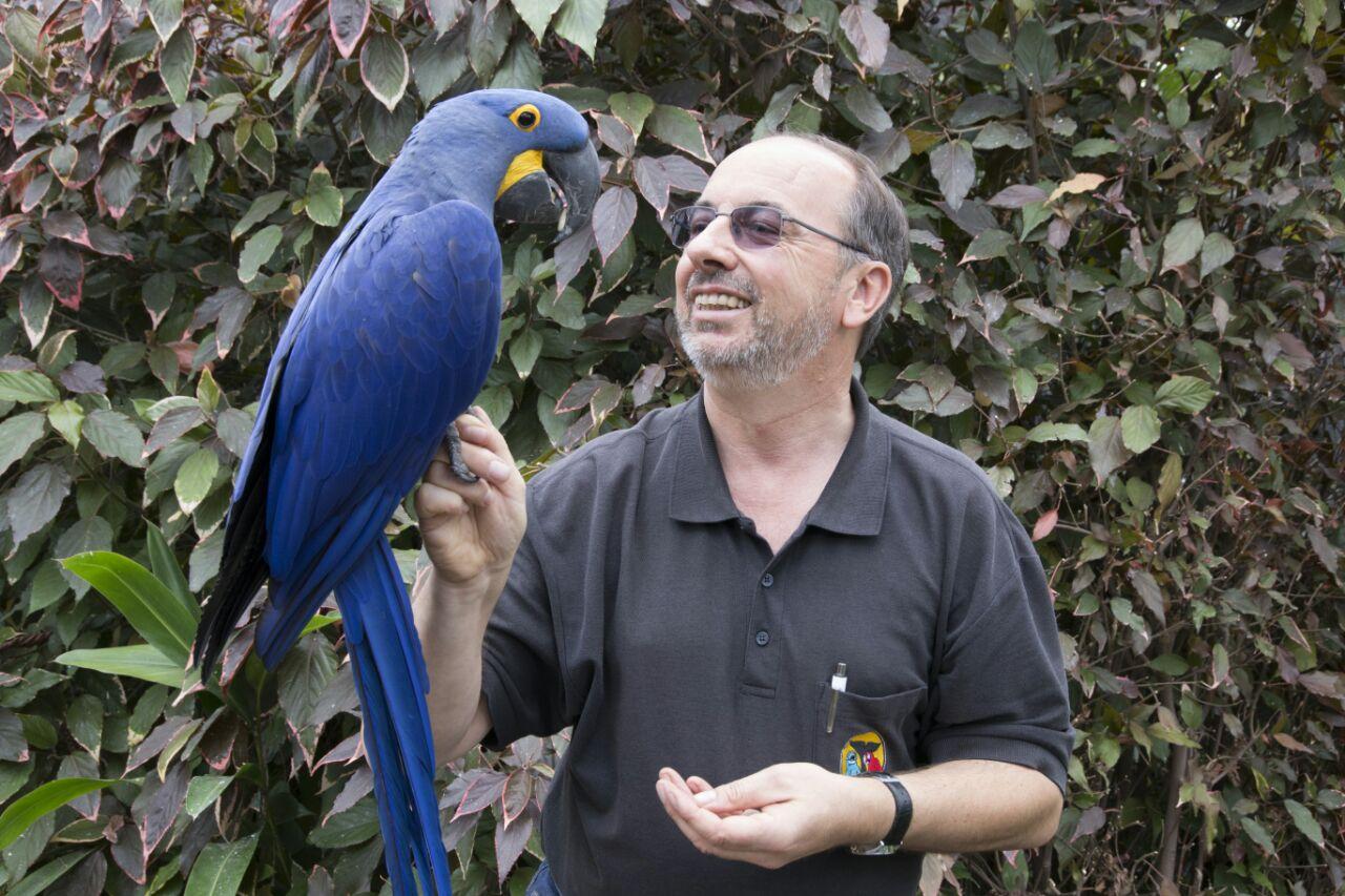 Die Bedeutung des modernen Zoos für den Natur- und Artenschutz am Beispiel des Loro Parque